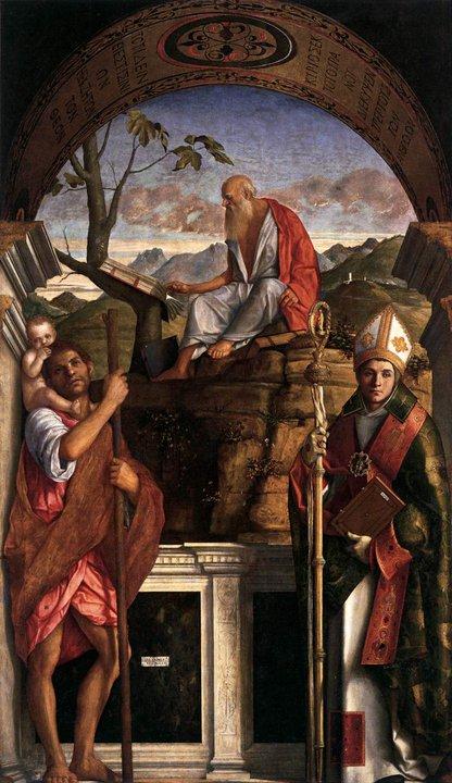 Bellini Altarpiece