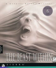 Gabriel Knight The Beast Within