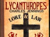 Lycanthropes: Lore and Law