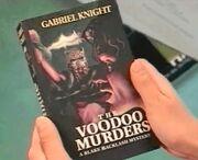 Vodoo murders