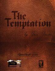 Thetemptation