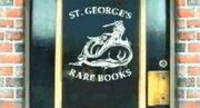 St George Rare Books