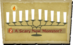 MonsterMix Stage2 Title