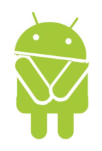 Android shame