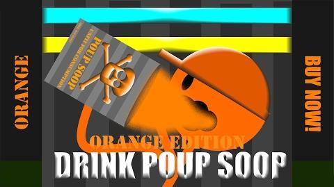 Orange Edition Poup Soop!-0