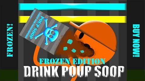 Frozen Edition Poup Soop!