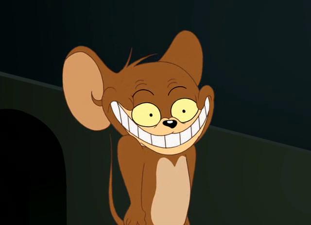 Мышка мем