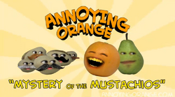 AOMOTM title card