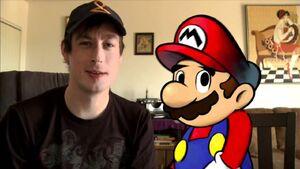 My Roommate Mario