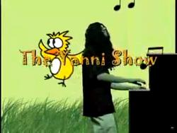 TheYanniShow