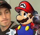 My Roommate Mario: Like a Boss