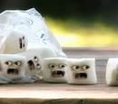 Marshmallows (Marshmallow Murder)