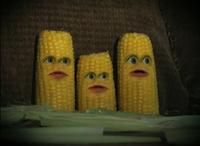 Screaming corns