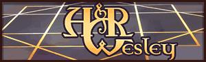 File:H.R.Wesley banner.png