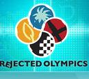 Gaia Olympics 2k8