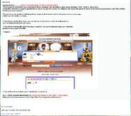 Glossary Item Generator scam