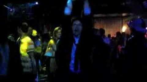 Gaia Prom Crashers Starts May 16th DJ Helsing Dancing