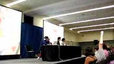Otakon Gaia Q&A Part 3