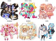 Go promo 2k19jun08 Color Scheme