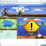 Capture Gaia Fishing Bassken Lake3
