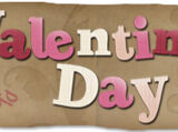 Valentine's Day Event 2012