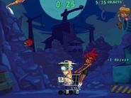 WGF-gameplay