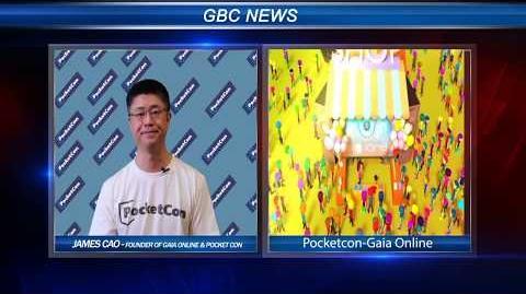 Pocketcon Interview