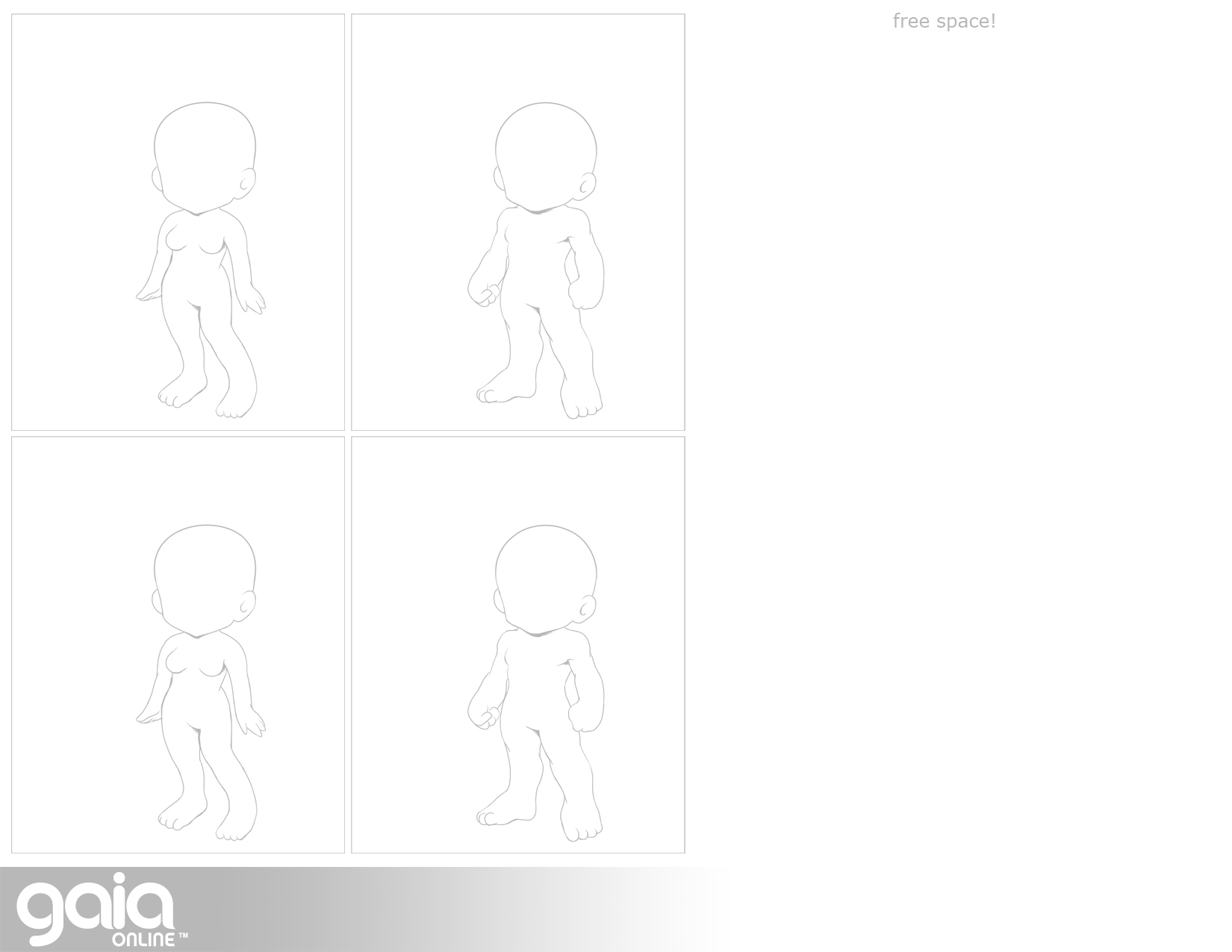 Gaia online official contest rulessupplementary gaiapedia contest 2k12feb29 gaiaonline item design template pronofoot35fo Images