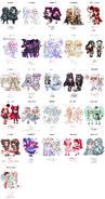 Go promo 2k18nov15 Color Scheme