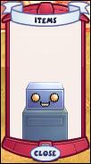 Robot Boggie