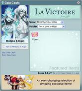 Shop LaVictoire StarTwins