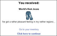 AprilFools2k11 received jeans