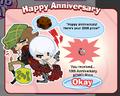 Vday2k13 scap happy anniversary 2008 nn