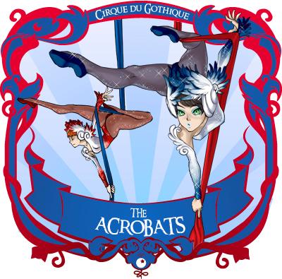 Acrobats 03