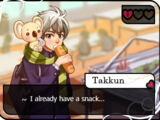 Love Charm: Takkun Stage 1b