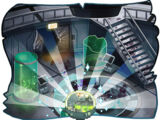 LK Capsule: Gaia Lab Open