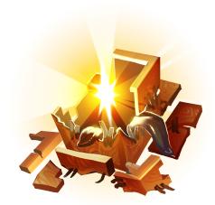 Puzzle gold 2