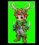 Woodland-druid-m