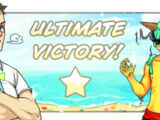 Midsummer Swirl Kanoko's Ultimate Victory!