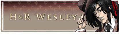 Hrwesley banner