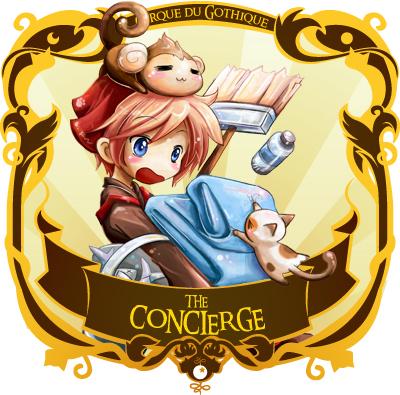 Concierge 01