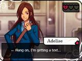 Love Charm: Adelise Stage 1c