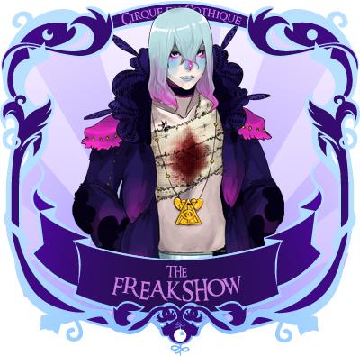 Freakshow 04