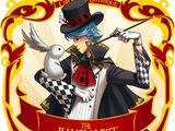 Cirque du Gothique: The Illusionist