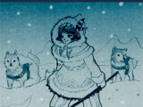 Snow Apple Scene 9 Chapter 4