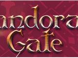 Pandora's Gate