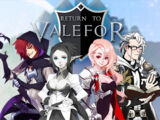 Return to Valefor