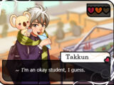 Love Charm: Takkun Stage 2a