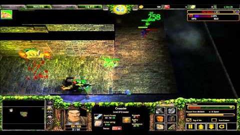 Gaias Retaliation ORPG - Shade Duoed