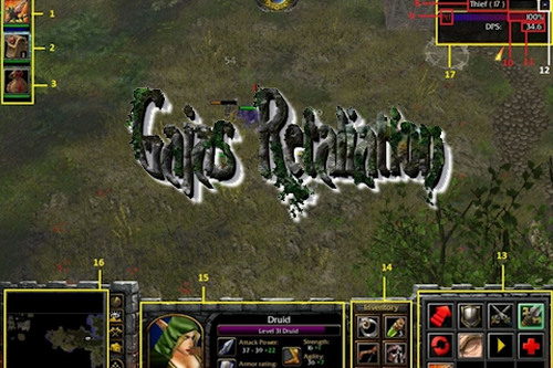 Gaias Retaliation ORPG Wiki
